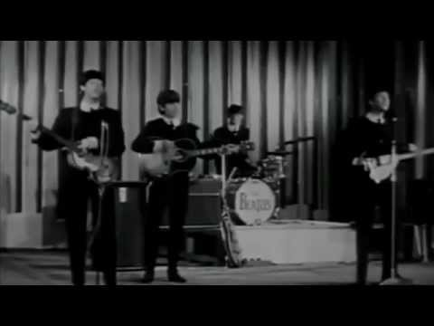 The Beatles - Love me Do
