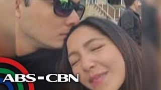 UKG: Dawn Chang, in a relationship na