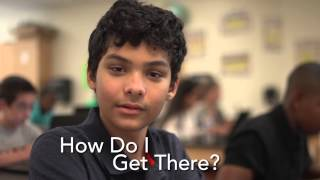 What can schools do to better prepare their students for the real world?