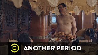 Another Period - Peepers and Dodo