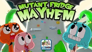 Gumball: Mutant Fridge Mayhem - Attack of the Mutant Veggies (Cartoon Network Games)