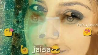 Kuch Toh Hai (Mujhse Jyada Mere Jaisa)|| Do Lafzo Ki Kahani || whatsapp status
