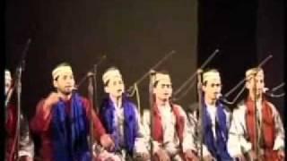 Islami Song by Saimum's (Islami chatra shibir).wmv