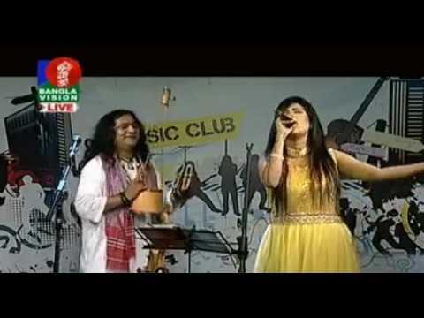 Xxx Mp4 Shona Bondhu Vuilona Amare Bangla Folk Song By Bindu Kona 3gp Sex
