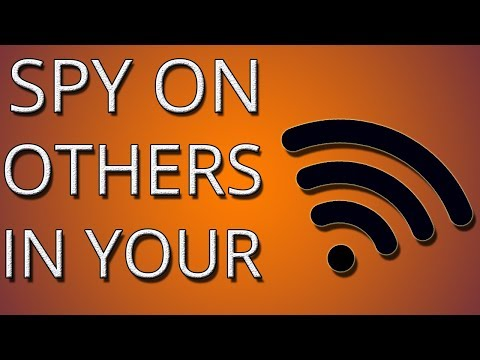Xxx Mp4 See What Other People Are Browsing On Your WiFi 3gp Sex