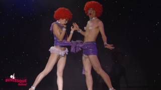 Circus De Moccos - 8th Annual New Orleans Burlesque Festival