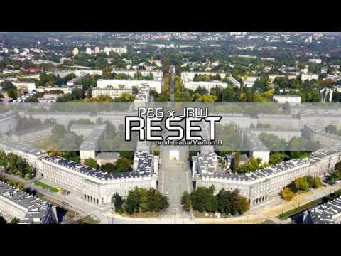 P&G ft. JRW - Reset (prod.Ciapa/MaiSon B)