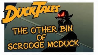Ducktales: Magica De Spell and the Other Bin of Scrooge McDuck   REVIEW   REACTION   QUICK LOOK
