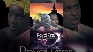 Royal Rites 2
