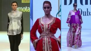 BEST of Arabic Fashion at BRIDE Abu Dhabi!