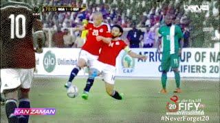 الكورة مش مع عفيفي #4 - تحليل مباراة نيجيريا ومصر 25-3-2016