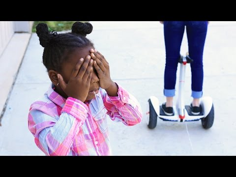 Paisley Pulls Out Her First Tooth With a Segway | Behind the Braids Ep.17