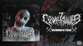 CLAWHAMMER - INFERNUM IN TERRA [OFFICIAL EP STREAM] (2016) SW EXCLUSIVE