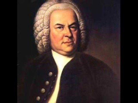 Bach - Prelude & Fugue No.2 in C minor