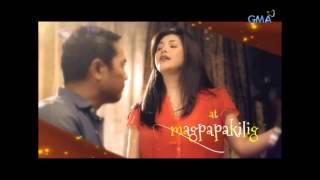 Kilig at tuwa sa 'Himig ng Pasko'