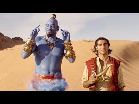 Xxx Mp4 Aladdin Official Trailer 3gp Sex