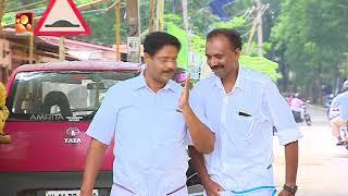 Aliyan VS Aliyan   Comedy Serial by Amrita TV   Episode : 108   Kanji Kadha