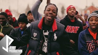 Cash Kidd - On My Mama | Shot By @JerryPHD