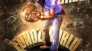 Fundz x Dunn Dee - Leant {prod by SoloOnaTrack}