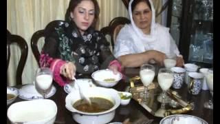 Actress Mahnoor Ramzan Activities Pkg By Zain Madni City42
