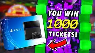 PS4 ARCADE WIN!!