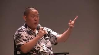 Eddie Huang on Growing Up in Orlando