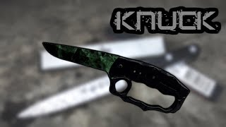 Zula - Weapon of the day #27 | KNUCK (+6) Melee