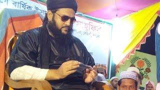 Bangla HD Waz 2016 By Allama Dr.  Anayetullah Abbasi Pir Sheba Joinpuri _BARGUNA_Bamna_Betagi