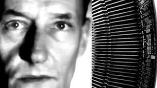 William S. Burroughs: The Possessed
