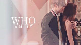 ► k-drama mix ✖ who am I