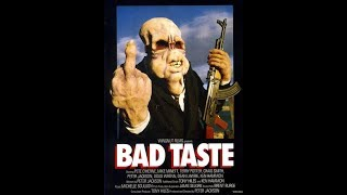 """Movies to Watch on a Rainy Afternoon- """"Bad Taste (1987)"""""""