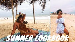 🕶 Summer Lookbook ☀  | OmogeMuRa