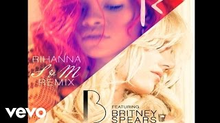 Rihanna - S&M Remix (Audio) ft. Britney Spears