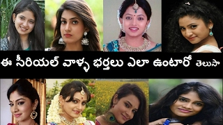 TV Serial Actresses RARE and UNSEEN FAMILY Photos   Celebrity PICS   Malgudi Touring Talkies