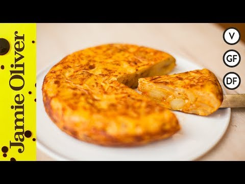 Xxx Mp4 Ultimate Spanish Omelette Omar Allibhoy 3gp Sex