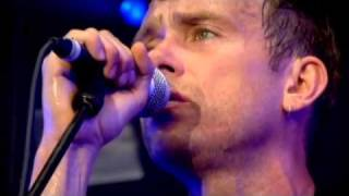 Blur - Out of Time - Live @ Hyde Park