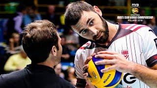 Tsvetan Sokolov   Best Opposite Spiker of FIVB Men CWCH 2018
