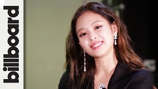 """Jennie of BLACKPINK Opens Up About Her Song """"Solo"""" 