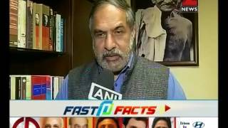 Fast N Facts : Brajesh Pandey, Bihar Congress committee president alleged for running sex scandal