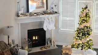6 Best Smart Electric Fireplace