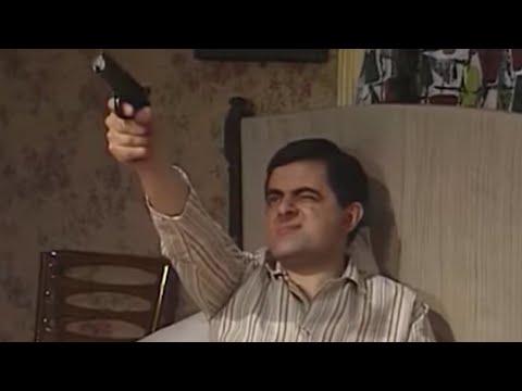 Goodnight Mr. Bean Episode 13 Mr. Bean Official