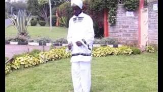 SIMON BEN - Iguru Rieru (Nakuru Town Choir)