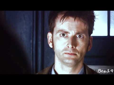 The Doctor - Can't Be Tamed AU ADULTish