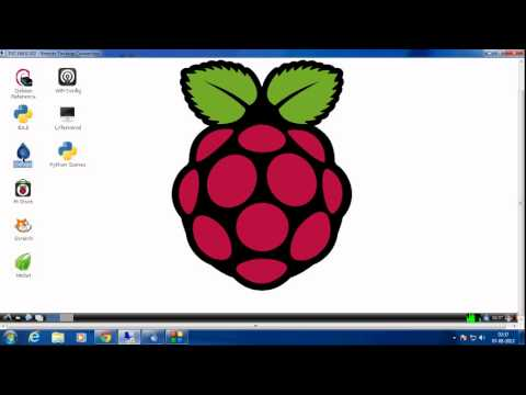 Running Raspberry pi as a 24/7 torrenting machine easily