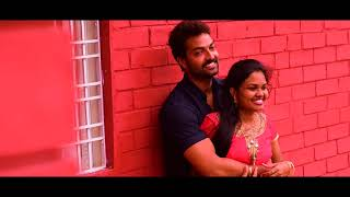 Ananth + Srivalli Pre-wedding song by A&M-Events and Photography