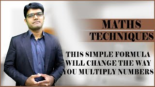 This simple formula will change the way you multiply numbers || Banking Careers