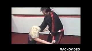 Ridiculous Self Defense Video