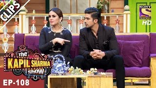 Huma Qureshi & Saqib Saleem Answer Kapil