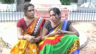 MADURAI... TRANSGENDERS PROTEST AGAINST ATTACK ON THEM.