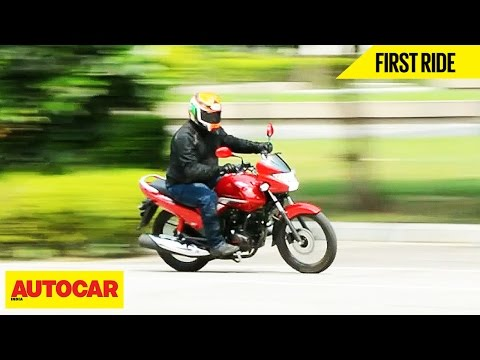 Xxx Mp4 Hero Achiever 150 First Ride Autocar India 3gp Sex